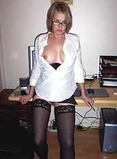 Kinky MILFs in sexy poses