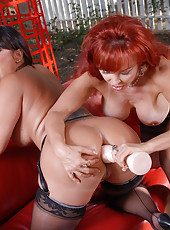 I simply love Ava Devine and everything about her. Get ready