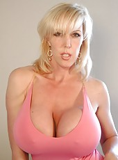 Big Boobs Milf