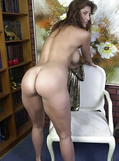 Big Butt Mature