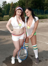 Tennis, Anyone