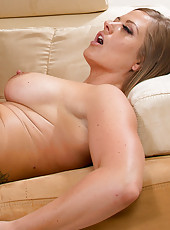 Holly Heart is horny for her son