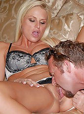 Super hot fucking babe gets drilled hard in the jacuzzi then takes a load to the face in the water in these hot fuck pics