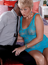 Tracy Licks The Bbc