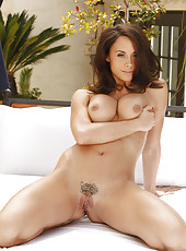 Chanel Preston outdoor nudity