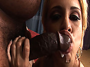 Puerto Rican slut gives her pimp a awesome fuck!