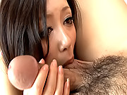 Asian Sucking Balls