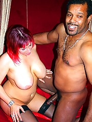 Big titted prostitute pounded by a black tourist his boner