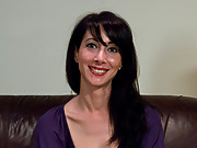 Casting Couch 23: Daniela is a Dominant Beauty Captured