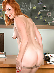 Teacher Ass