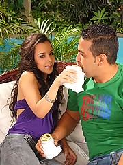 Check out this hot big hd movie of little tiny latina get railed hard and cumfaced after getting picked up at the undergound parking lot