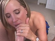 4- Vids Hot Blonde Talks Dirty and Gives Excellent Blowjob
