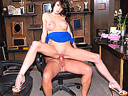 Watch these hot fucking vids of sexy milf get rammed up her box in these hot 4 kitchen fucking vids