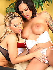 Ashlynn Brooke Tears Into Angelina Valentine