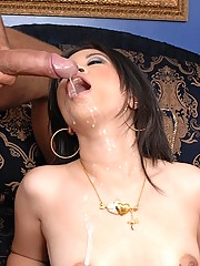 Super sexy hot ass asian zo gets her love box fucked hard against the couch and cumfaced in thesae hot pics and big movie