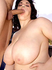 Big Tits and Blowjobs