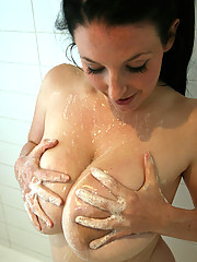 Spilled milk all over big naturals