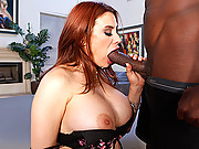 Huge Tits Blowjob