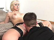 British cheating wife karlie fucked