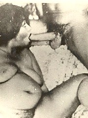 Vintage amateurs really love hardcore fucking