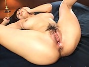 Juri Matsuzaka Hot Asian chick gets a hard fucking on film