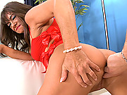 Another Anal Sex Video For Raven To Watch With Her Hubby