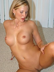 Busty Housewife