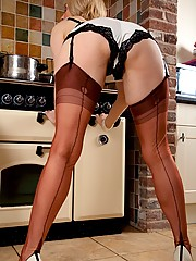Sexy Ass Stockings