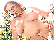 Huge Boobs in Glasses