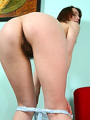 Huge Hairy Ass