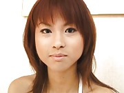 Akira Shiratori is a lovely Japanese teen. She is alone and in th