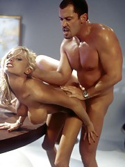 Briana Banks loves anal getting ass fucked