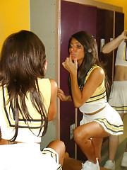 Check out this amazing hot ex girlfriend get caught and fucked in the bathroom in these hot real ex girlfriend pics