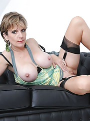 Big tits british milf hotwife sonia