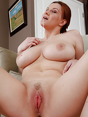Sara Stone was so happy to have a night out with her hubby that she let some of the champagne get to her head. But that only got her loosened up for what she