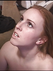"Come see cute, crazy college girls sucking and fucking their way to an ""A""."