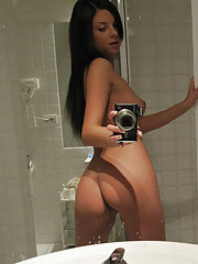 Hot ass teens get fucked hard in this amazing ex gf pic set