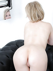 Milf angela has the perfect ass