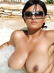 Huge Tits in Glasses