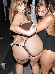 Check out this big tits fucking amazing group sex club party hot pics