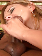 Amazing hot brazilian babe gets her fishnet ass box fucked and cumfaced after a night on the town