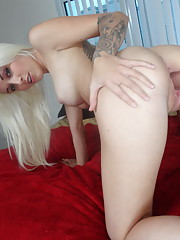 Teen slut craves cock more than anything else