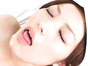 Japanese AV Model nurse in white stockings  screwed by new doctor