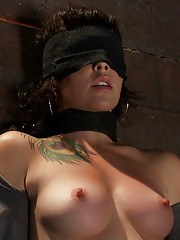 Princess Donna plays mind games with a complete amateur and makes her cum so hard and uncontrollably that she is begging for the orgasms to stop!!!