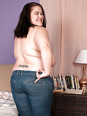 Big Ass in Jeans