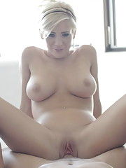 Young babe loves hard fucking
