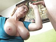 Kayla Quinn MILF
