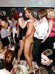 Strippers banging dancing hot cuties hardcore