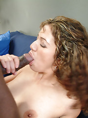 Suzie is a spanish doll, with pretty pink pouty lips, and curly brown bouncy hair.