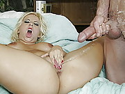 Female Ejaculation Extravaganza